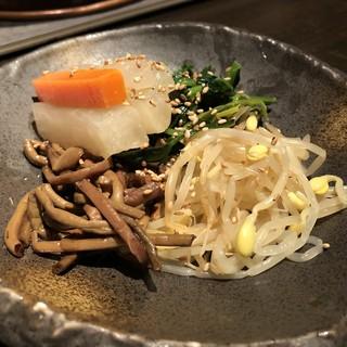 昇家 正々堂 - 料理写真: