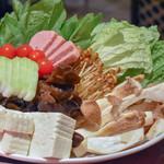 91809743 - 野菜類