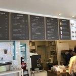 フロレスタ カフェ -