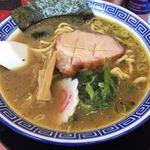 いっとく - 料理写真:ラーメン(800円)★★★☆☆