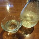 七間本陣 - 地酒