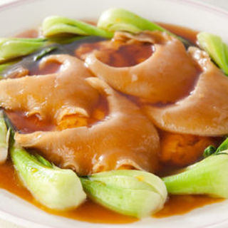 高級食材も楽しめる本格派の絶品中華