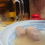 91812842 - 小芋(*´ー`*) じゃがいもより好きです♪てか、最近小芋めちゃくちゃ食べてる…( ̄▽ ̄;)!