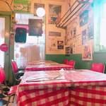 ボンジュール食堂 -