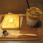FEBRUARY CAFE -