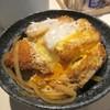 Fukuyoshi - 料理写真:カツ丼