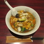 91817194 - 五目麺