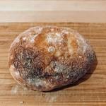 ル・プチメック - じゃがいもパン クラムぷるぷる