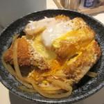 福与志 - カツ丼