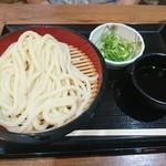丸亀製麺 - ざるうどん
