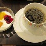 91821651 - コーヒー&デザート2018.08.28