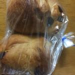 フロイン堂 - ぶどうパン