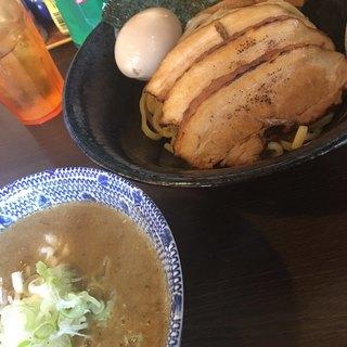 つけ麺 弥七  - 料理写真: