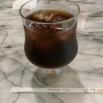 ドレミ - アイスコーヒー