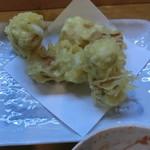 にしの - チーズ入り竹天