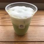 Cafe Moi! - ドリンク写真: