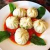 マウント・フィッシュテール - 料理写真:Momoモモ ネパール風蒸し餃子