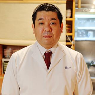 高橋秀人氏(タカハシヒデト)―食材の魅力を最大限に引き出す