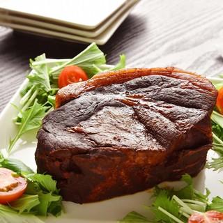 「今日はお肉をたくさん食べるぞっ」という方に向いてます!