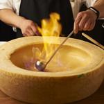 イタリア料理屋 タント ドマーニ - 料理写真: