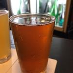 麦酒庵 - クラフトビール