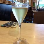 リストランティーノ スッシー - 白ワイン