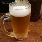 大ちゃん - 生ビール
