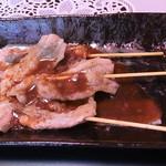 マブハイ - 串焼き