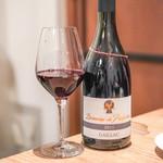 ワインバー 杉浦印房 - ワイン