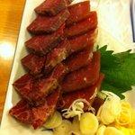 Taishuusakabatoritoku - 鯨刺し、ゲイさし一丁