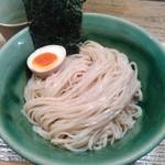 Homemade Ramen 麦苗 - つけにぼの麺