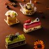千里阪急ホテル ケーキショップ - 料理写真:秋のスイーツ ~Autumn Sweets~ 期間:2018年9月1日(土)~11月30日