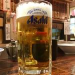 91844449 - 生ビール(大)