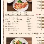 丸の内 タニタ食堂 -