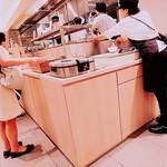 丸の内タニタ食堂 -