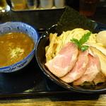 麺屋 中川會 - 特製濃厚つけ麺