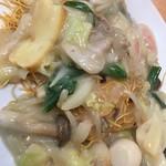 中華料理 山水 -