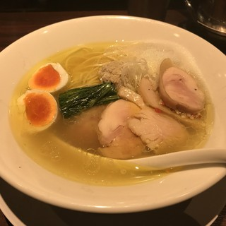 NAKAGAWA わず - 料理写真:
