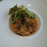 レオーニ - 前菜