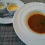 レオーニ - スープ