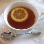 ジラソーレ - 紅茶