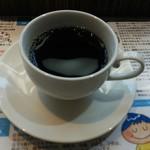 カフェ・フェロー -