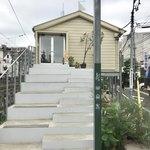 91853060 - この階段を登って