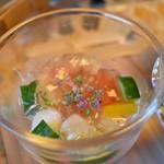 湯の香 松の湯 - 料理写真: