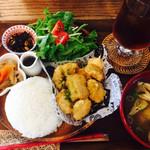 つれづれcafe - 料理写真: