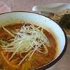 あやめ - 料理写真:激辛味噌つけ麺