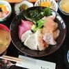 魚問屋 助八 - 料理写真:海鮮丼定食
