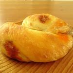 芦名ベーカリー 芦兵衛 - 地蛸のパン