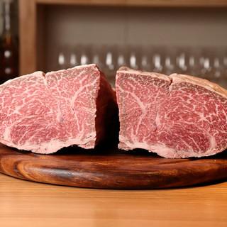 富山県産ジビエ、黒毛和牛、地元の有機野菜など厳選素材を堪能◎