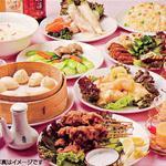天神橋 上海食苑 -